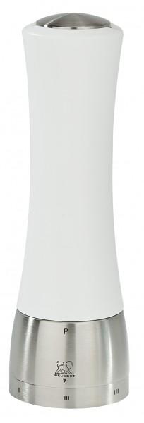 Peugeot Madras Salzmühle weiß 21 cm