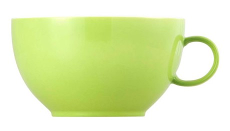 Thomas Sunny Day Apple Green Cappuccino Obertasse 0,38 L