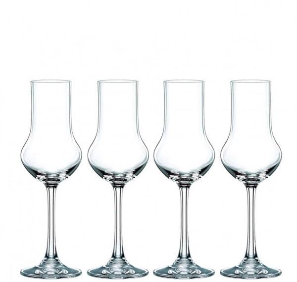 Nachtmann Vivendi Obstbrandglas Set 4 Stück
