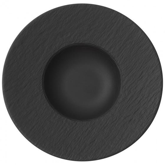 V&B Manufacture Rock Pastateller 29 cm