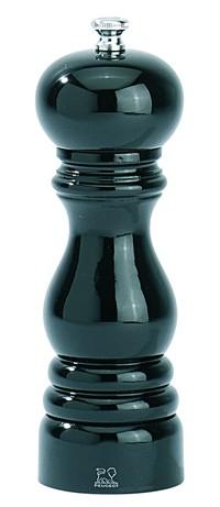 Peugeot Paris Pfeffermühle schwarz lackiert 18 cm