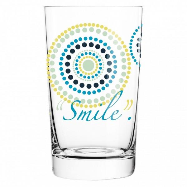 Ritzenhoff Softdrinkglas Everyday Darling Design Sandra Brandhofer Frühjahr 2015