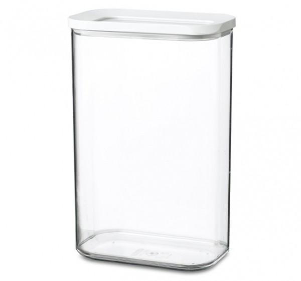 Mepal Modula Vorratsdose weiß 2,0 L