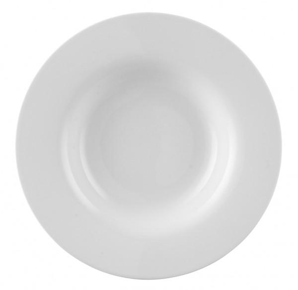 Rosenthal Moon weiß Pastateller 30 cm