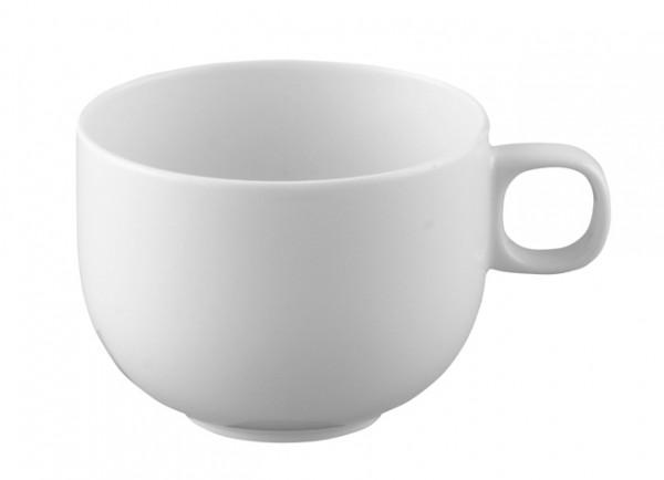 Rosenthal Moon weiß Kaffee Obertasse 0,23 L