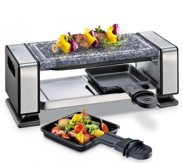 Küchenprofi Raclette Vista 2