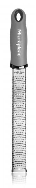 Microplane Premium Zester-Reibe grau