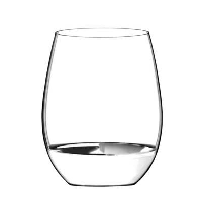 Riedel O Wine Tumbler Cabernet / Merlot (1 Glas)