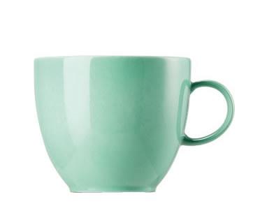 Thomas Sunny Day Baltic Green Kaffee Obertasse 0,20 L