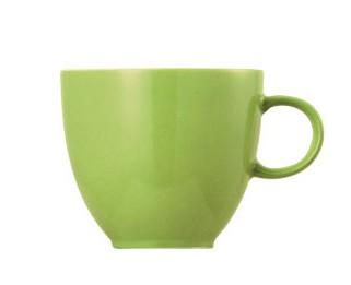 Thomas Sunny Day Apple Green Espresso-/Mokka Obertasse 0,08 L
