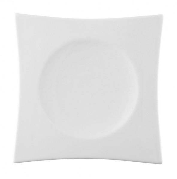 Rosenthal Suomi weiß Sushiteller 20,0 x 20,0 cm