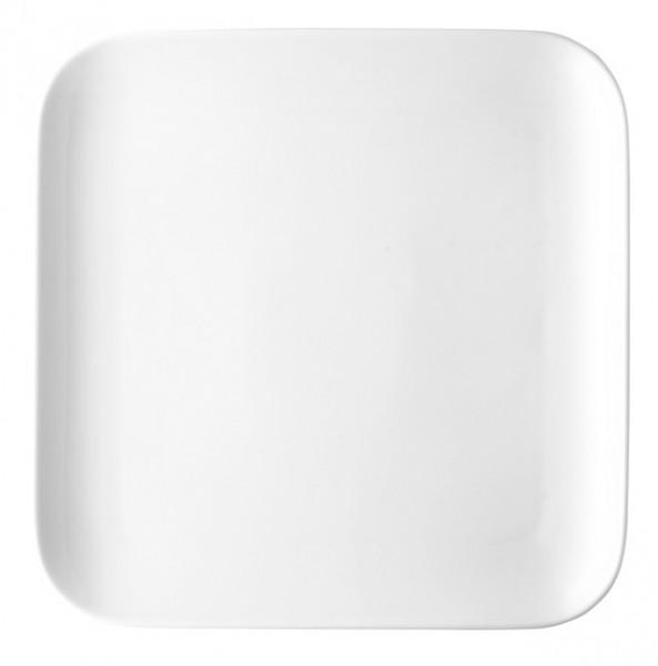 Arzberg Cucina weiss Platte quadratisch 30,0 cm