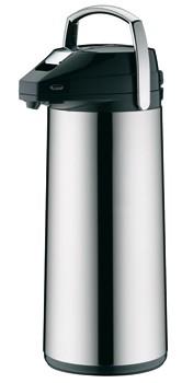 Alfi Isolier-Getränkespender Edelstahl poliert 3,0 L