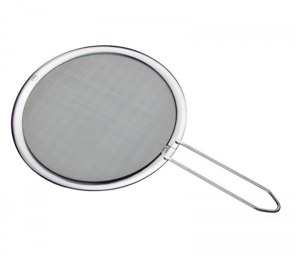 Küchenprofi Spritzschutzsieb de Luxe 28 cm