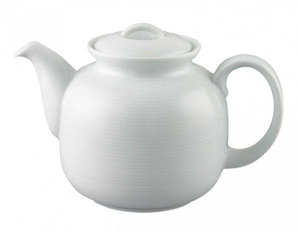 Thomas Trend weiß Teekanne 2 Personen 0,95 L