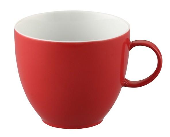Thomas Sunny Day New Red Kaffee Obertasse 0,20 L