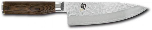 Kai SHUN PREMIER TIM MÄLZER-SERIE TDM-1723 Kochmesser 15,0 cm