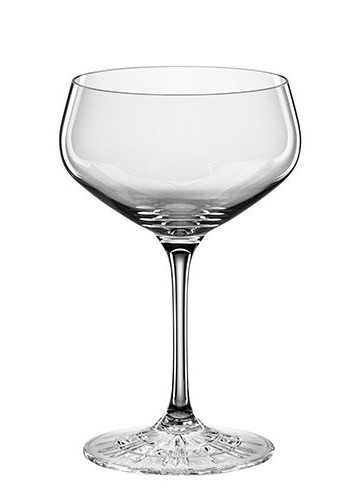 Spiegelau Perfect Serve Coupette Glas 4er-Set