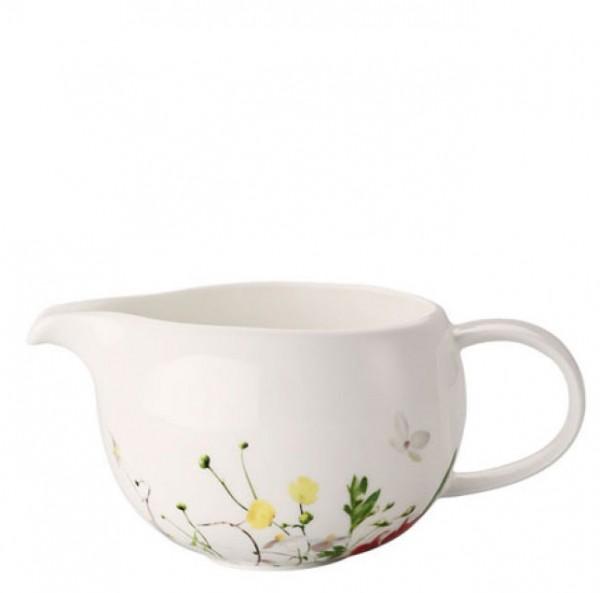 Rosenthal Brillance Fleurs Sauvages Milchkännchen 6 Personen 0,32 L