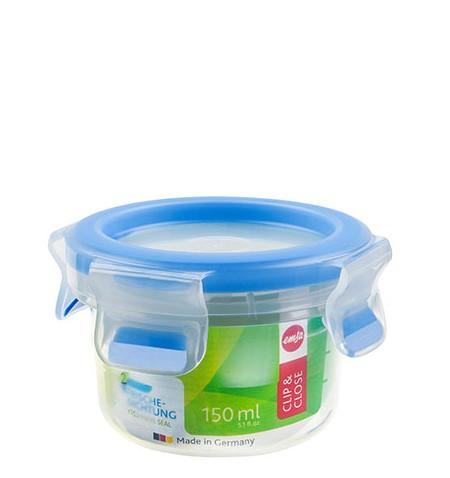 Emsa Clip & Close Frischhaltedose 0,15 L
