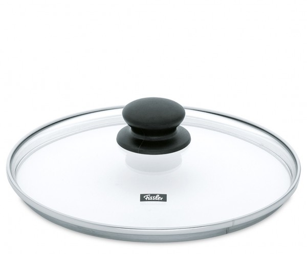 Fissler Schnellkochtopf-Zubehör Glasdeckel 22 cm