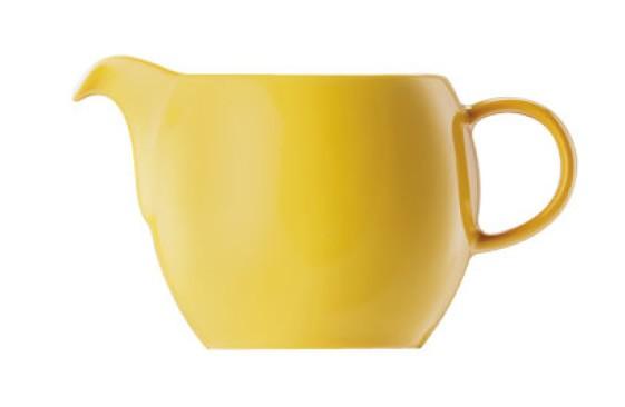 Thomas Sunny Day Yellow Milchkännchen 6 Personen 0,20 L