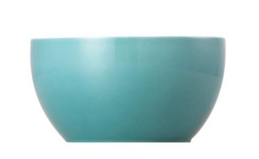 Thomas Sunny Day Turquoise Zuckerschale 6 Personen 0,25 L
